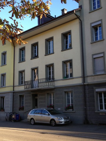 Zentral gelegene 4-Zimmerwohnung in Burgdorf 21581926