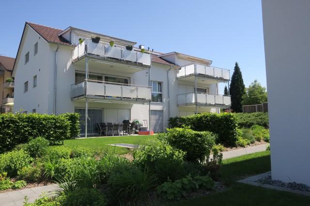 Moderne 3.5-Zimmer-Dachwohnung in Gurmels 20453735