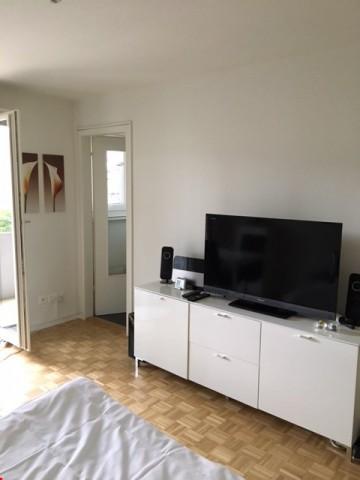 Schöne 1.5 Zi Wohnung - naturnah und mit Balkon - per 1.10./ 30348146