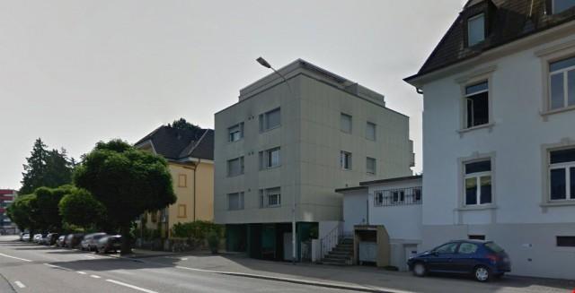 Zu Oberst das Beste: 1-Zimmer-Attika-Wohnung zu vermieten 26280543