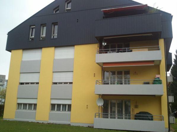 schöne 4.5 Zimmer Wohnung in Gossau 17250798