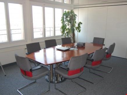 Büroraum in ruhiger zentraler Lage - Basel Dreispitz 22376996