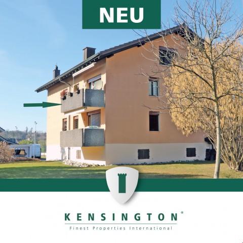 Ruhig und im Grünen - 3.5 Zimmer Wohnung 28361688
