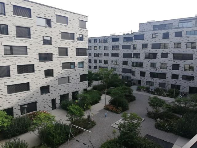 Werk 3 - rundum attrakiv leben im 3. Obergeschoss 31416713