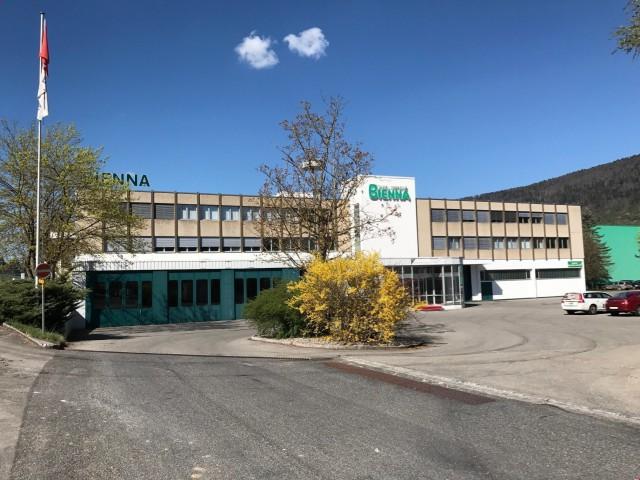 Bureau, Surface Commercial et entrepôts 5'508m2 30161119
