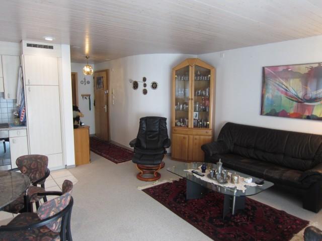 Der Winter kann kommen: Heimelige 2.5-Zimmerwohnung an zentr 25531327
