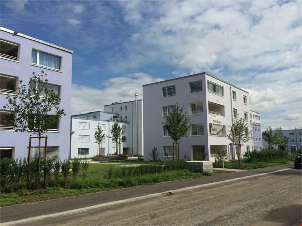 Tolle, moderne 4.5 Zimmerwohnung im Minergie-Standard 24512111