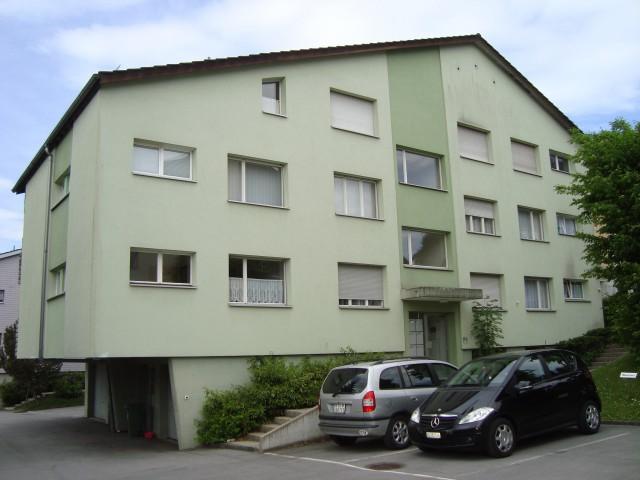 1. Monat gratis Wohnen - 4.5 Zimmer- Wohnung 32330053