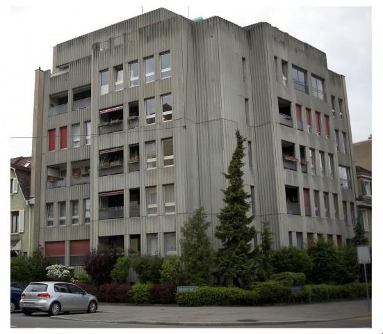 4 Zimmer Maisonette Wohnung in Architekturjuwel der Moderne 22123831