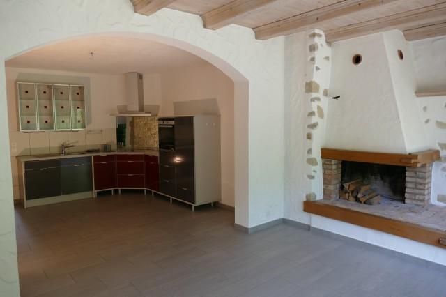 4.5 Zimmer Wohnung mit Wohnküche in Zweifamilienhaus 25139162