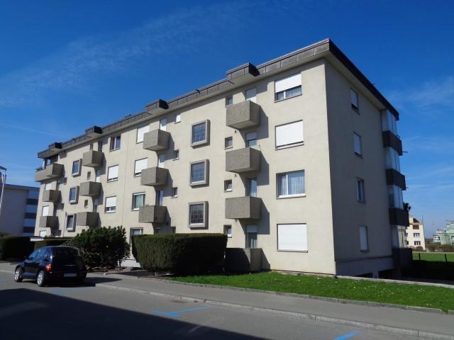 4½ Zimmer-Wohnung 25189837