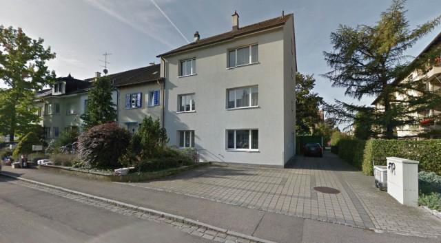 3-Zimmer-Wohnung im Hirzbrunnen-Quartier 32380869