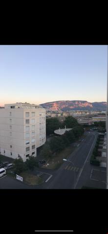 Appartement 1.5 pièces avec une vue magnifique sur les Alpes 30251108