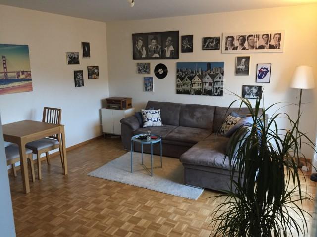 Nachmieter für grosse, günstige 2.5 Zimmer- WG gesucht 32277501