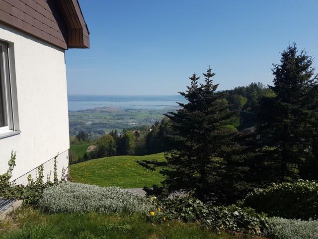 Einfamilienhaus mit sensationeller Fernsicht in Walzenhausen 25461174