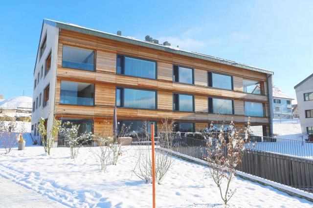 4.5 Zimmer-Luxuswohnung an bester Lage! 22002253