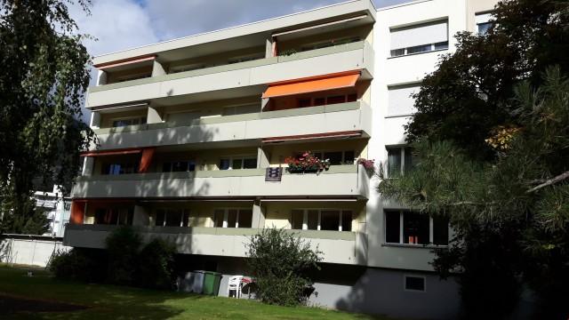 2.5-Zimmerwohnung Nähe Bahnhof in Visp 19631588