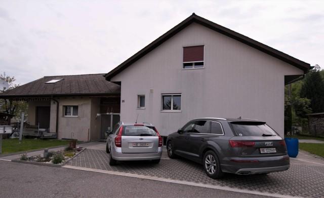 Zweifamilienhaus an erhöhter Lage (Generationenhaus) 31462331