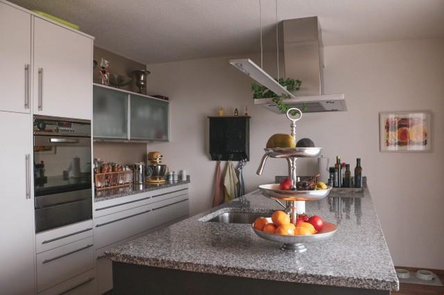 Sonnige Wohnung in Zweifamilienhaus in Oberdiessbach 31008170