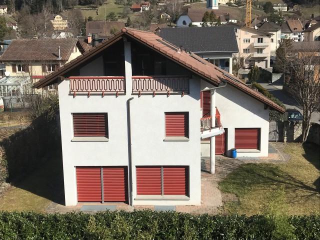 Einfamilienhaus mit Einliegerwohnung (Miete oder Kauf möglic 27902257