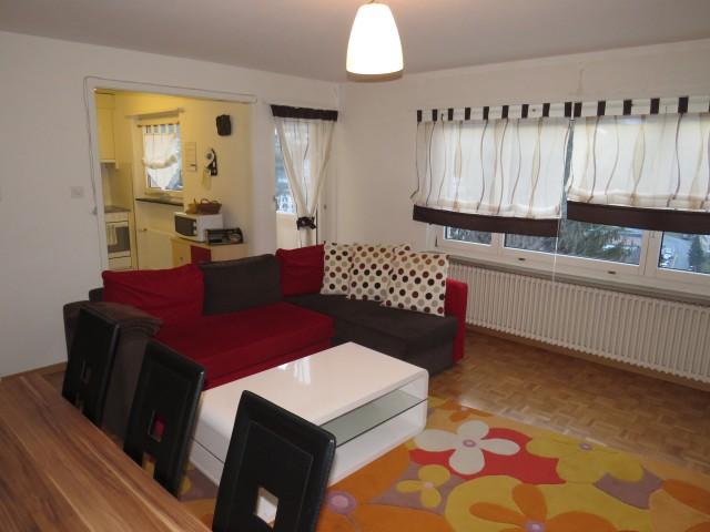 Grosse 3-Zimmer-Wohnung mit Balkon 22784002
