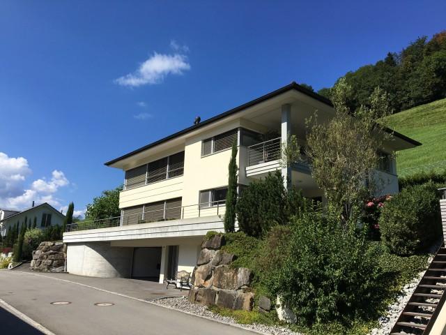 Top Einfamilienhaus in Obbürgen am Bürgenstock 26517811