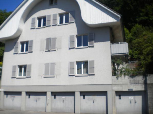 2.5 Zimmer Wohnung Mit Garage 24882007