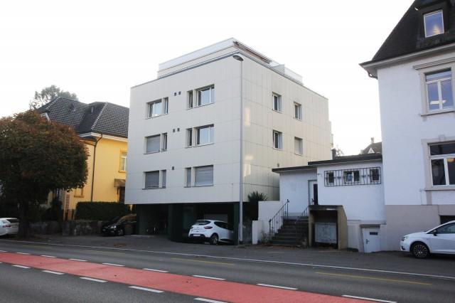 Klein aber Fein - 1-Zimmer-Wohnung an Zentrumslage zu vermie 30728255