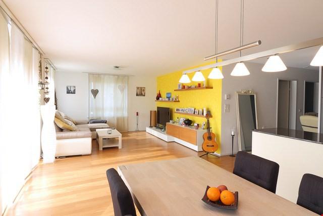 Grosszügige und moderne 4.5 Zimmer-Wohnung im Eigentumsstand 29967489