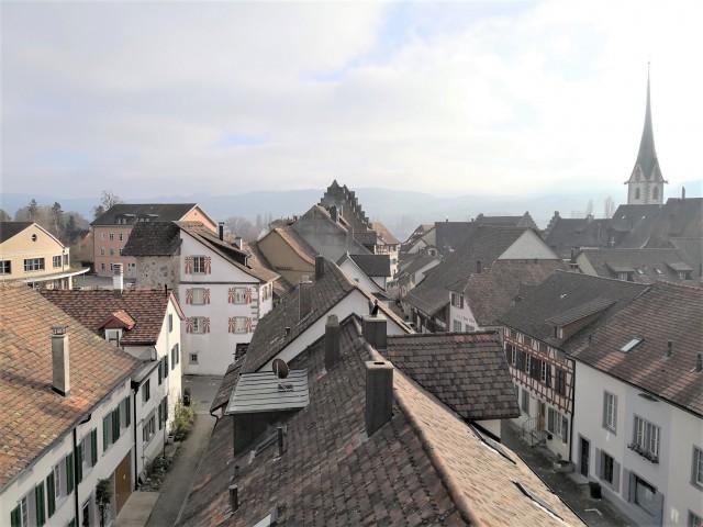 Über den Dächern von Stein am Rhein - Ihr neues Zuhause? 27472975