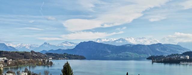 Wohnen mit Weitblick - an Luzerns erster Adresse 19167414