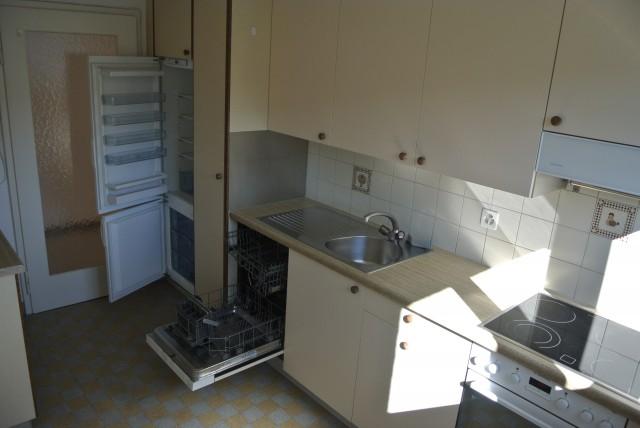 3 Zimmer Wohnung St.Gallen- Krontal 18365185