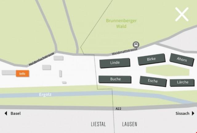 Quartier-Plan Weidmatt