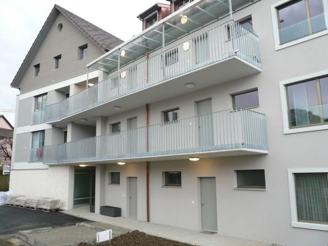 3.5-Zimmerwohnung mit Balkon Nr. 4 31086865
