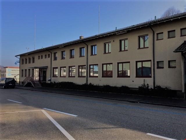 Büroräume im Hafen Birsfelden 31772711