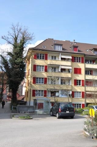 Zentral gelegene 3 - Zimmerwohnung in Bern 20094131