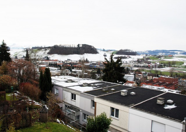 Reiheneinfamilienhaus an Südhanglage in Worb 21277914