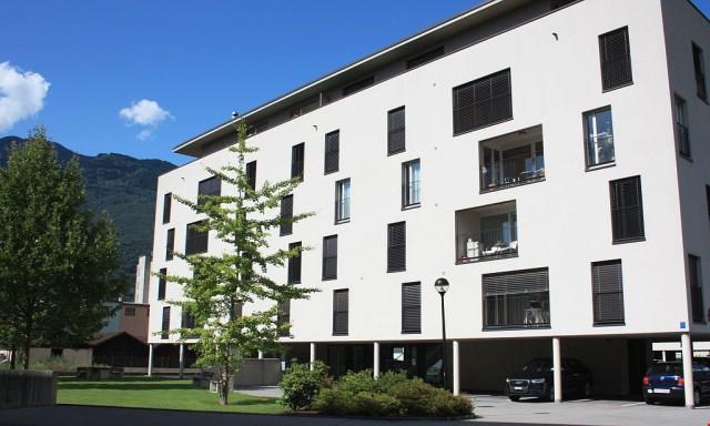 Appartamento di 2.5 locali a Giubiasco 31021343