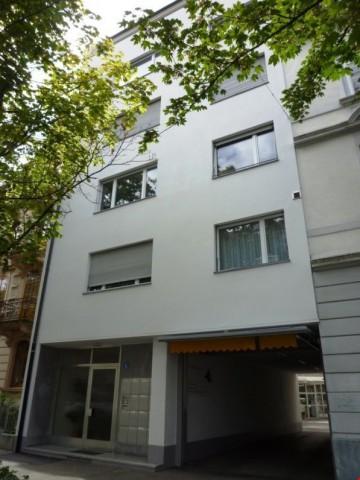 1-Zimmerwohnung beim Allschwilerplatz 22399413