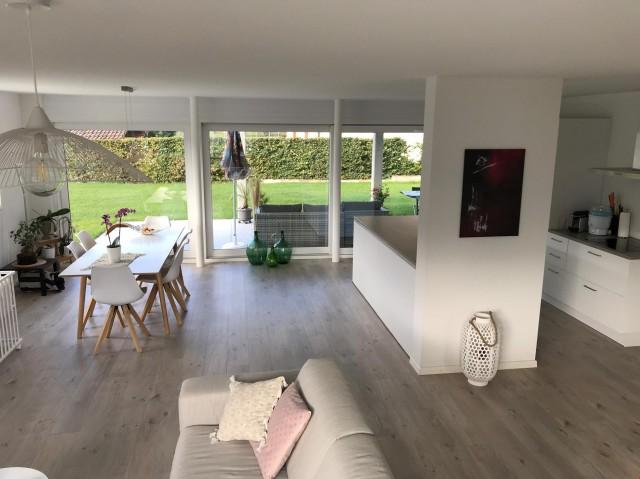 Maison familiale jumelée à Movelier, 4.5 pièces, 132 m2 31532050