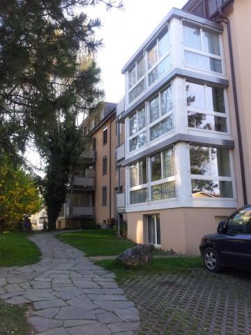 An ruhiger Lage am Rande des Dorfzentrums von Birsfelden 29508092