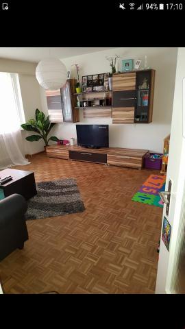 4 Zimmer Wohnung 22084586
