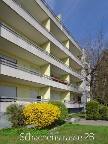 Gemütliche Single-Wohnung! 25474158