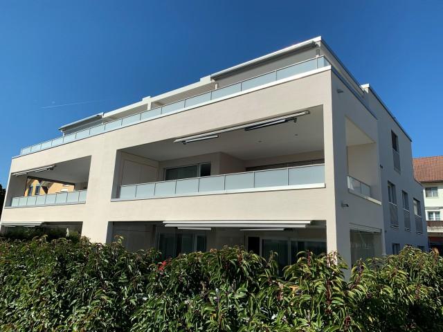 Exklusive 4.5 Zimmer Eigentumswohnung 117m2 – Balkon 30m2 33277329