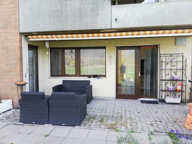 3.5-Zimmerwohnung an bevorzugter Lage 31860646