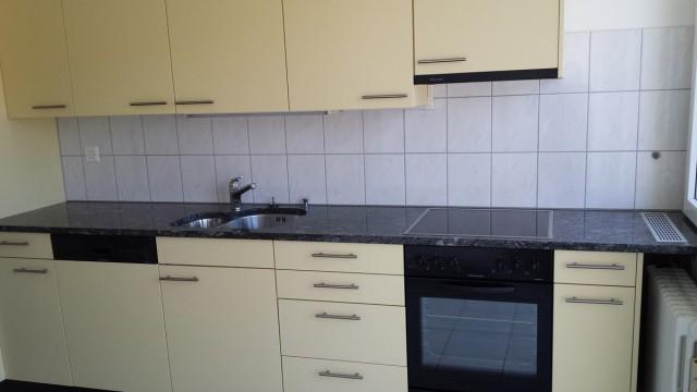 Schöne 4.5 Zimmer-Attika-Wohnung mit Weitblick! 20046882