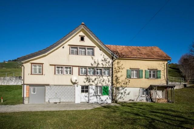 4 ½-Zimmer-Einfamilienhaus am Bach 26861821