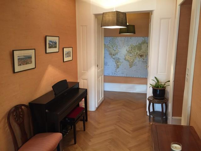 Magnifique appartement 5 pièces 4ème étage 19669105
