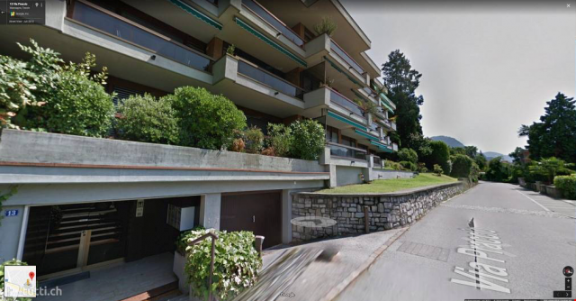 Affitto parcheggio sotterraneo box / Parking space for rent 26652021