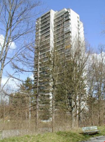 Wohnung mit Alpenblick in Wittigkofen 24881989